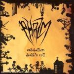 Antebellum Death'n'Roll - Cover