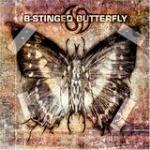 B-Stinged Butterfly - Cover