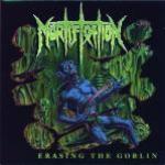 Erasing The Goblin - Cover