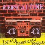 Dead American Radio - Cover