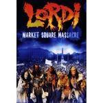 Market Square Massacre  - Cover