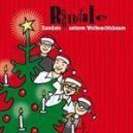 Randale unterm Weihnachtsbaum - Cover
