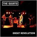 The Great Revolution - Cover