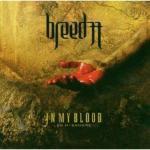In My Blood (En Mi Sangre) - Cover
