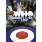 Quadrophenia Live - With Special Guests - Cover
