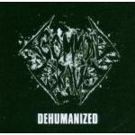 Dehumanized - Cover