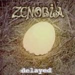 Delayed - Cover