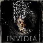 Invidia - Cover