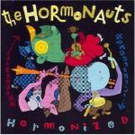 Hormonized - Cover
