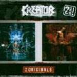 Outcast/Cause for Conflict (2 Originals) - Cover