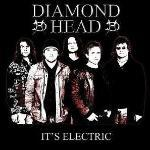 Cover - It´s Electric