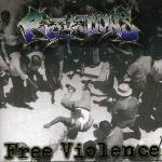 Free Violence - Cover
