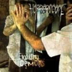 Evoking Demons - Cover