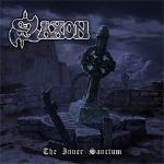 The Inner Sanctum - Cover