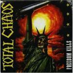 Freedom Kills - Cover