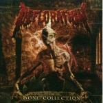 The Bone Collection - Cover