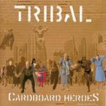 Cardboard Heroes - Cover