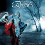 The Forgotten Goddess - Cover