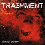 Deadly Silence - Cover