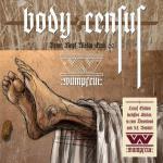 Body Census - Cover