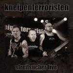 Streitsucher Live - Cover
