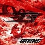 Gutbucket - Cover