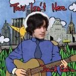 This Isn' Here - Cover
