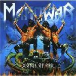 Gods Of War - Cover