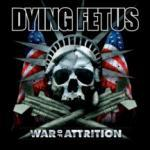 War Of Attrition - Cover