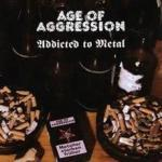 Addicted To Metal (EP) - Cover
