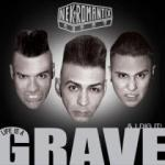 Life Is A Grave & I Dig It! - Cover