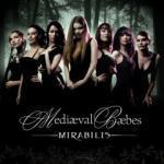 Mirabilis - Cover