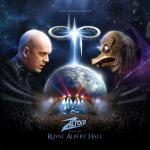 Cover - Ziltoid Live at the Royal Albert Hall