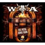Wacken Open Air Full Metal Juke Box Vol. 1  - Cover