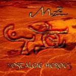 Nostalgic Heroes - Cover