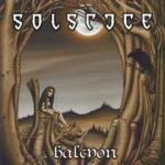 Halycon (Re-Release) - Cover