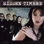 Hidden Timbre - Cover