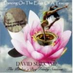 Dancing On the Edge Of A Teacup - Cover