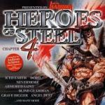 Heroes Of Steel-Chapter 4 - Cover