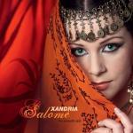 Salomé - The Seventh Veil - Cover