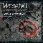 Curse Upon Iron - Cover