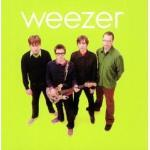 The Green Album - Cover