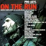 On The Run - Cover