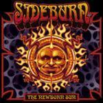The Newborn Sun - Cover