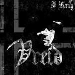 I Krig - Cover
