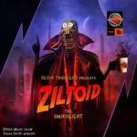 Ziltoid The Omniscient - Cover