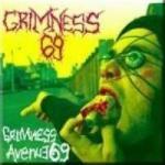 Grimness Avenue 69 - Cover