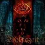 Wolfszeit - Cover