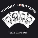 Dead Man's Ball - Cover