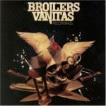 Vanitas - Cover